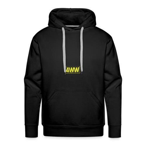 4th Wall Hoodie - Men's Premium Hoodie