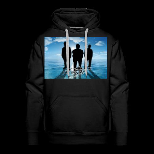 Godlike Royal Creators Sweatshirt - Men's Premium Hoodie