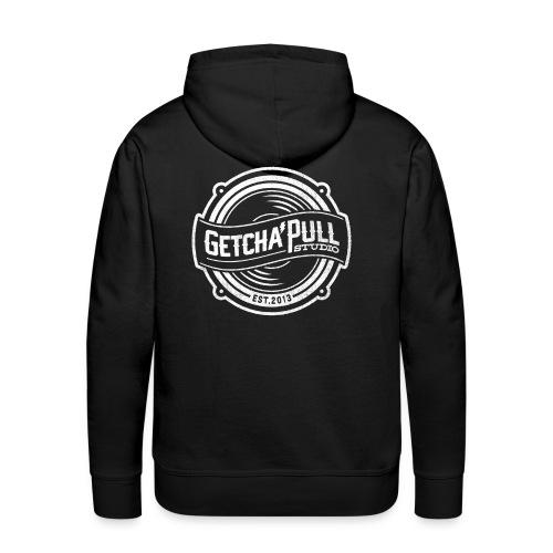 Sweat-shirt Getcha'Pull Studio - Men's Premium Hoodie