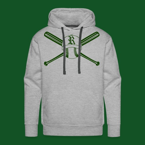 Men's Sweatshirt - Men's Premium Hoodie