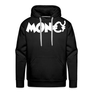 All I Need Is Big Moneys - Men's Premium Hoodie
