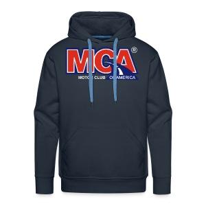 MCA - Premium Hoodie - Men's Premium Hoodie