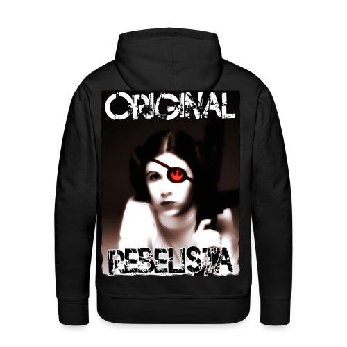 Original Rebelista - Men's Premium Hoodie