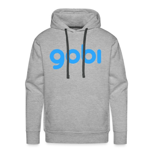 Gobi 4.0 | Man - Men's Premium Hoodie