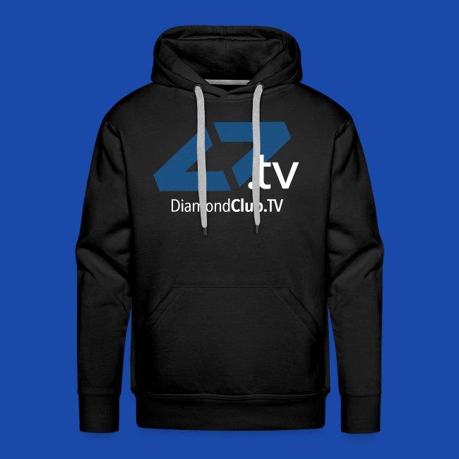 Diamond Club Sweatshirt