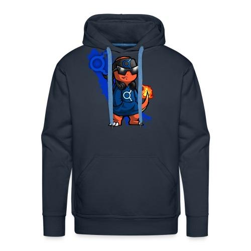 Match the #TeamAlpha hood! - Men's Premium Hoodie