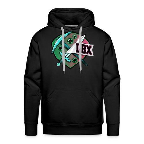 LbX Men Sweatshirt - Men's Premium Hoodie