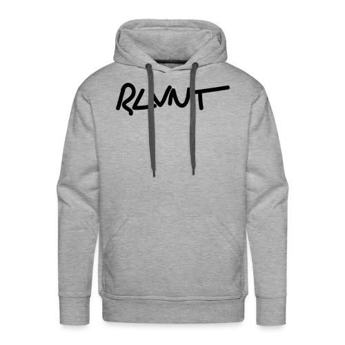 RLVNT Men's Hoodie - Men's Premium Hoodie