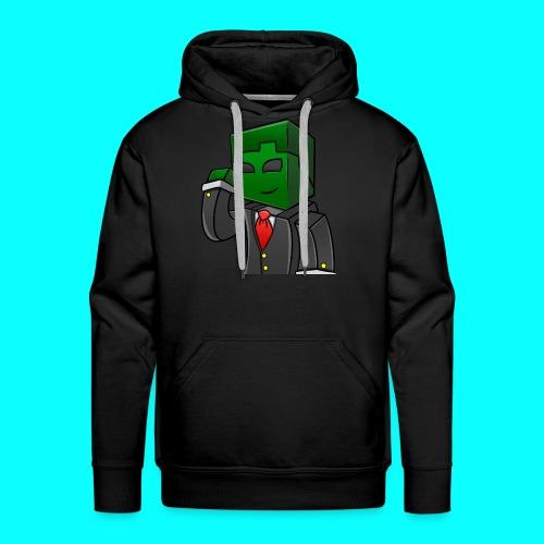 RuthlessGam3r Zombie Hoodie - Men's Premium Hoodie