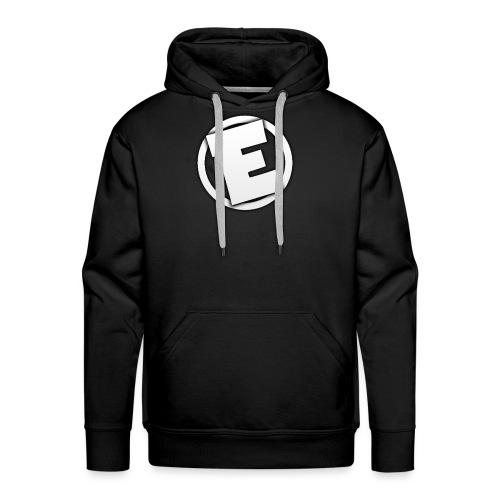 Classic Exxion Logo Sweat Shirt - Men's Premium Hoodie