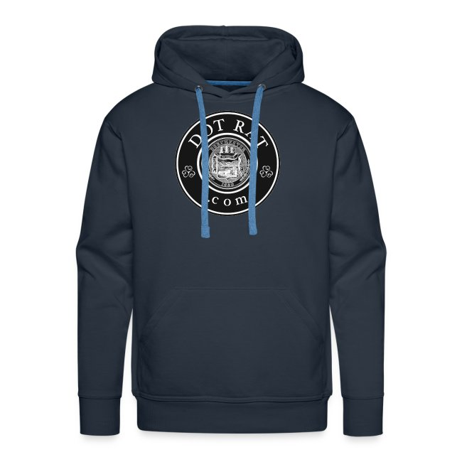 The most official hoodie