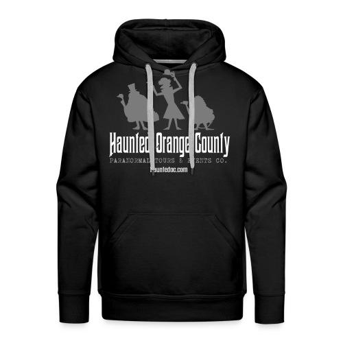 Haunted OC Hitchhikers Sweatshirt - Men's Premium Hoodie