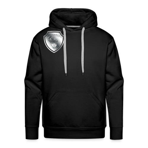 TheEagleProject Bade Hoodie - Men's Premium Hoodie