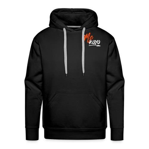 McKoyo NETWORK | Men's Hoodie - Men's Premium Hoodie