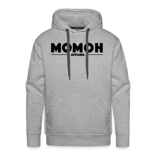 """""""Momoh"""" Hoodie - Men's Premium Hoodie"""
