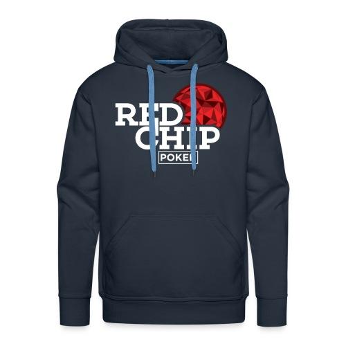RCP-Men's Hoodie - Men's Premium Hoodie