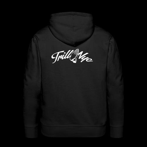 Trill Nye Face Hoodie - Men's Premium Hoodie