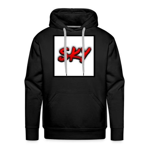 Sky Hoodie | MENS - Men's Premium Hoodie