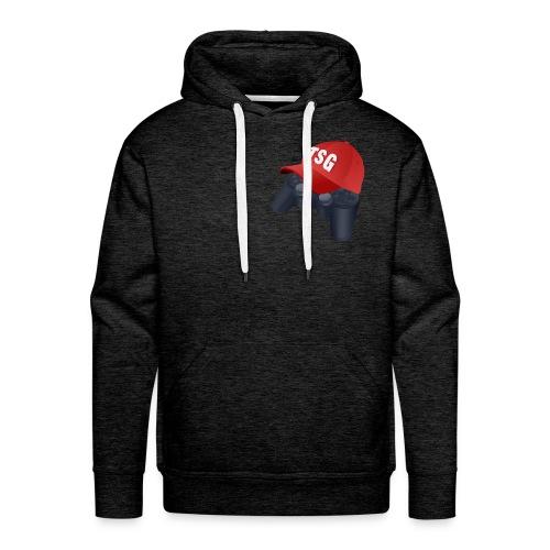TSG Logo Premium Hoodie - Men's Premium Hoodie