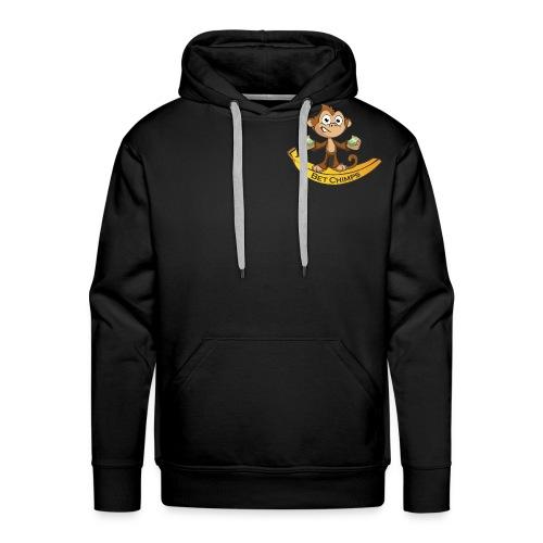 Bet Chimps Promotional Hoodie - Men's Premium Hoodie