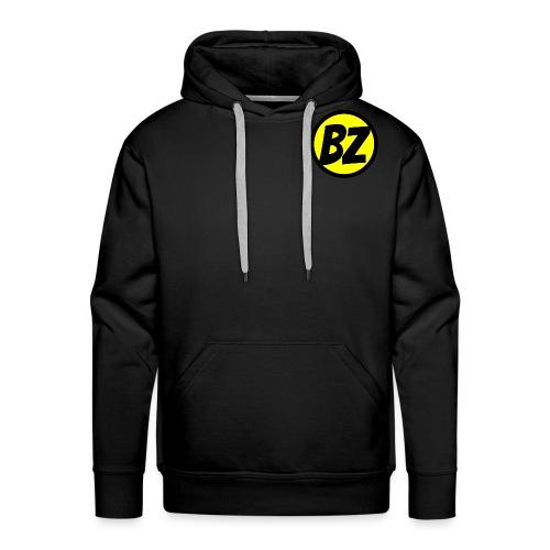 BZ Hoodie Men - Men's Premium Hoodie