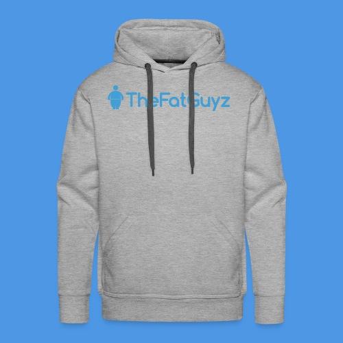 TheFatGuyz Official Hoodie - Men's Premium Hoodie