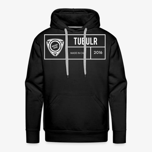 TUBULR HOODIE - Men's Premium Hoodie