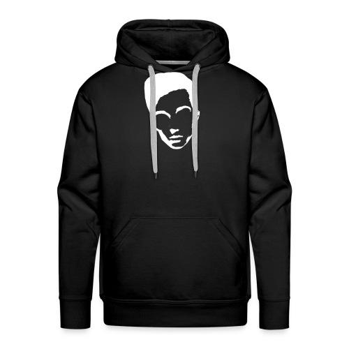 Masculine Hoodie - Men's Premium Hoodie
