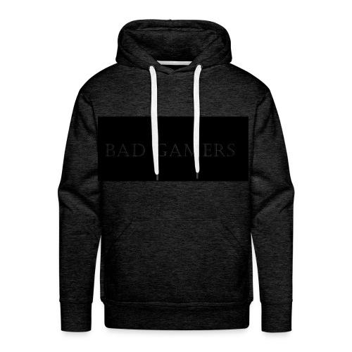 Badgamers_YT - Men's Premium Hoodie