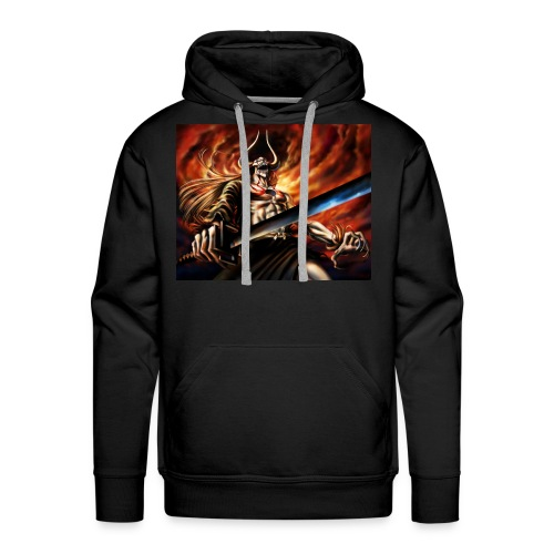 Hollow Sword - Men's Premium Hoodie