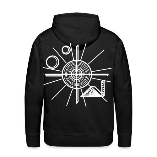 Men's Krossed F/B Logo Sweater - Men's Premium Hoodie