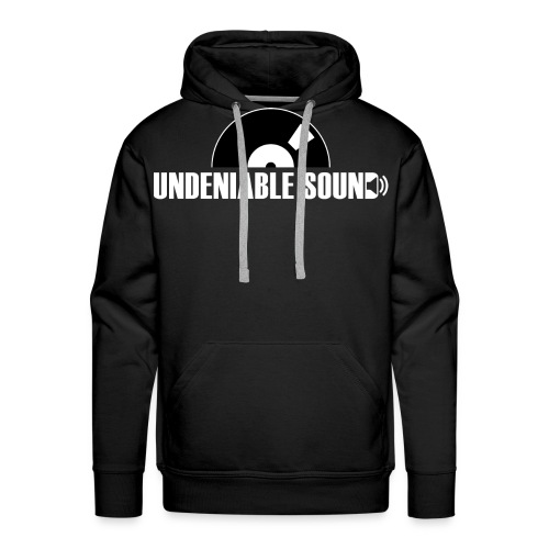 Undeniable Sound - Men's Premium Hoodie