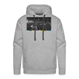 family photo sweatshirt - unisex - Men's Premium Hoodie