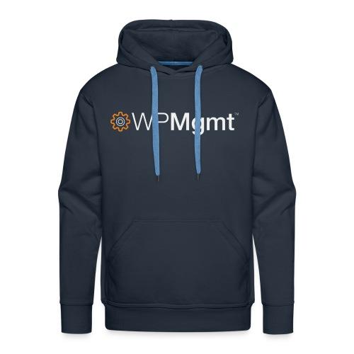 WP Mgmt Co. - Men's Hoodie - Men's Premium Hoodie