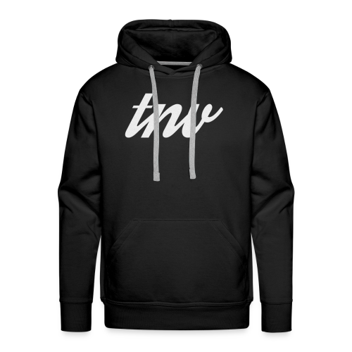 TNV SWEATER WOMENS - Men's Premium Hoodie