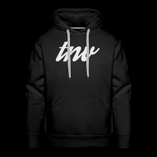TNV SWEATER WOMENS - Men's Premium Hoodie