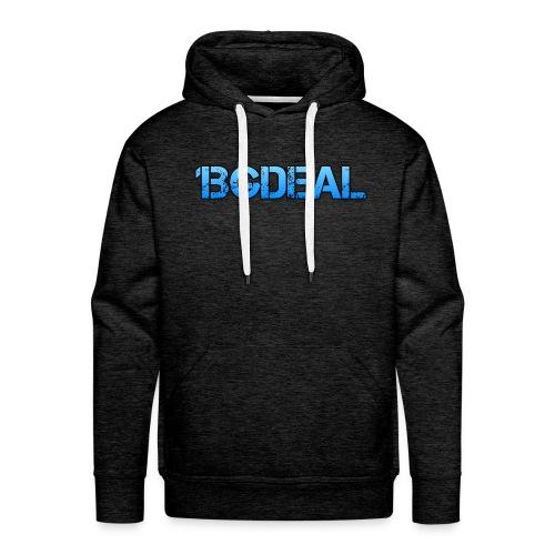 1BGDEAL Hoodie (Men) - Men's Premium Hoodie