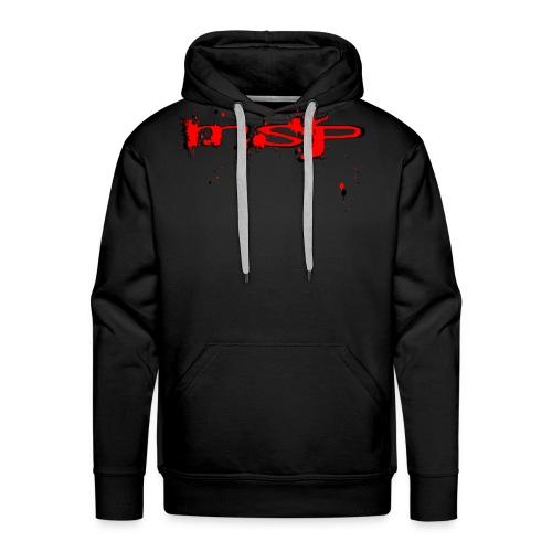 MSP Logo Hoodie - Men's Premium Hoodie