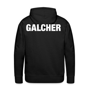 GALCHER HOODIE - Men's Premium Hoodie