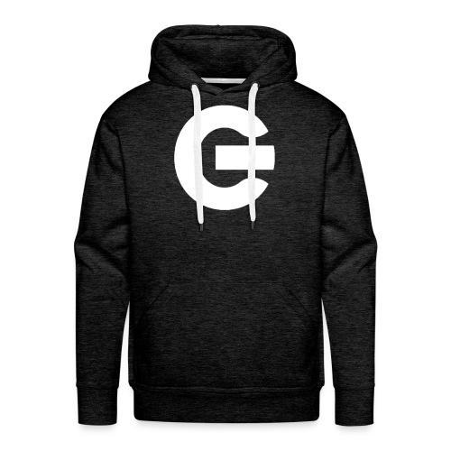 NextGenUpdate Hoodie - Grey - Men's Premium Hoodie