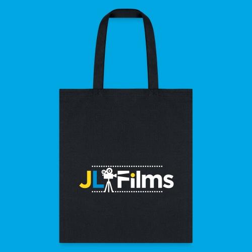 JL Films Tote Bag - Tote Bag