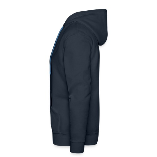 NotsoFatWinterWear - Men's Premium Hoodie
