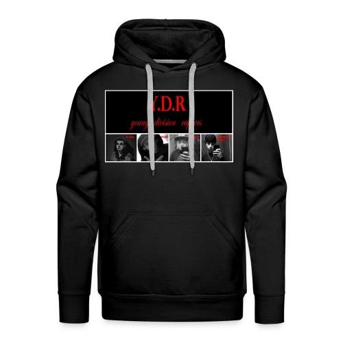 Y.D.R Hoodie - Men's Premium Hoodie