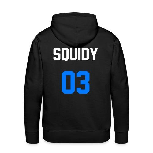 Squider - Men's Premium Hoodie