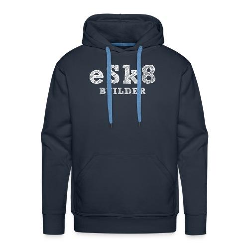 ESK8-BUILDER-HOODIE - Men's Premium Hoodie