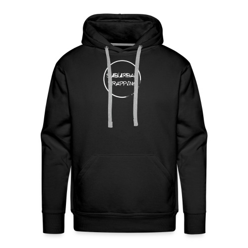 Suburban Trapping 2016 Hoodie - Men's Premium Hoodie