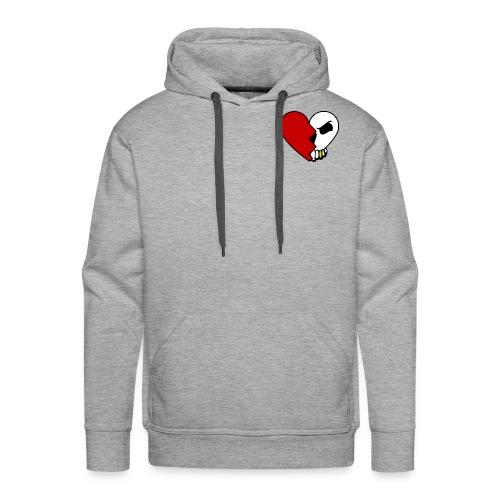 """""""the Head & the Heart"""" V3 Team Series Hoodie - Men's Premium Hoodie"""