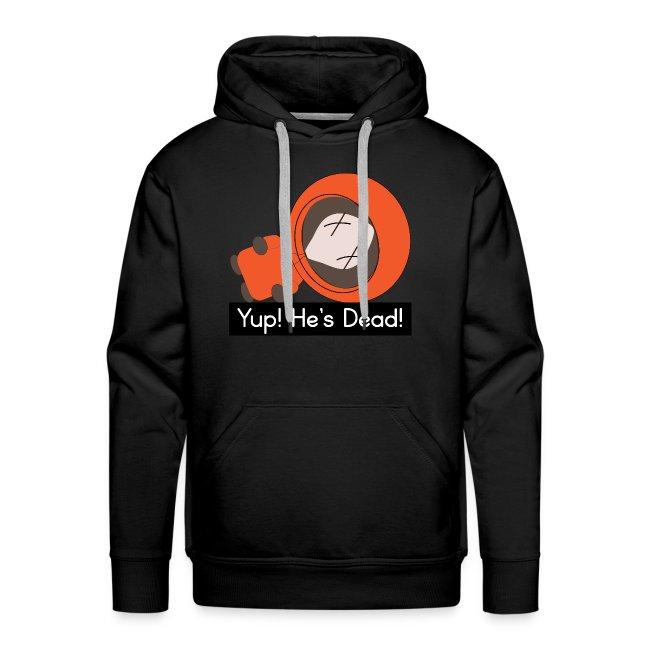 Kenny South Park Parody