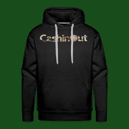 CashinOut Hoodie - Men's Premium Hoodie
