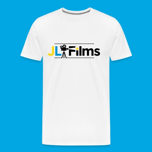 JL Films Men's T-Shirt - Men's Premium T-Shirt